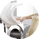 Preguntas frecuentes Laundry Pro