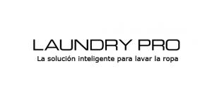 Laundry Pro españa logo
