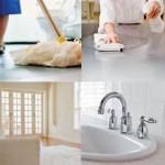 Limpiar la cocina sin lejía