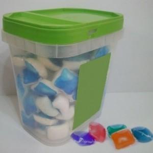 detergente capsulas