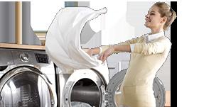 Lavar ropa del bebé