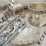 Limpiar joyas sin productos químicos
