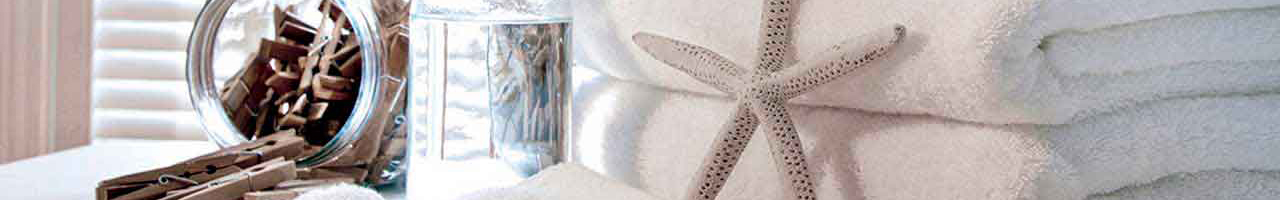 Limpieza ecológica del hogar