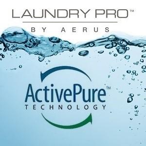 Tecnologia eficaz lavado con agua fria