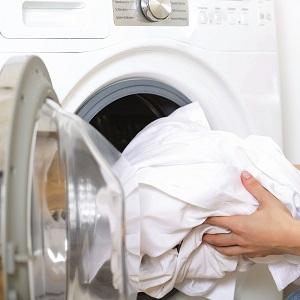 Lavado de ropa sin suavizante