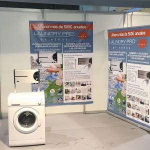 laundry pro almeria