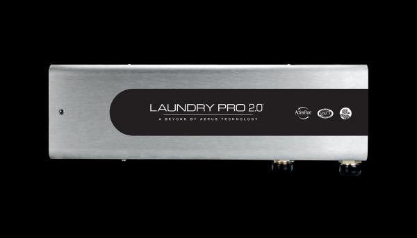 contacto Laundry Pro España