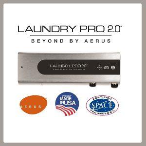 Laundry Pro 2.0 nuevo modelo