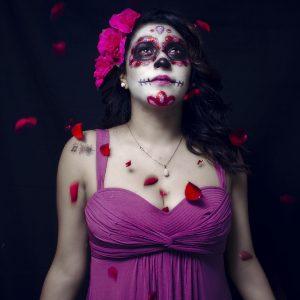 Los peligros de Halloween para tu piel.