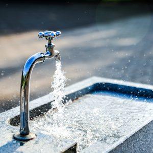 grifo agua fuente Día Mundial del Agua