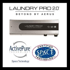 Tecnología ActivePure un descubrimiento de la NASA