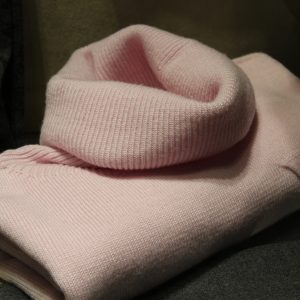 ropa invierno guardar