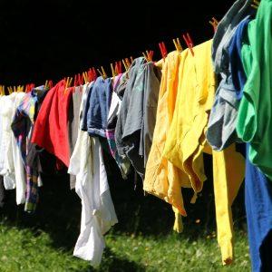 Consejos para ahorrar al lavar la ropa