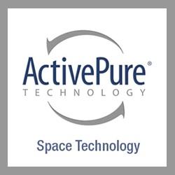 Active Pure Tecnología espacial en tu hogar