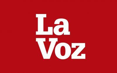 Laundry Pro en La Voz de Almería