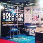 Laundry Pro en la Feria de Muestras de Valladolid